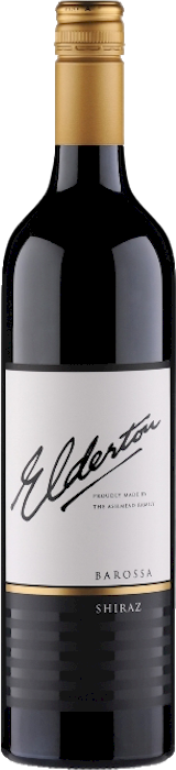 Elderton Barossa Shiraz 2015