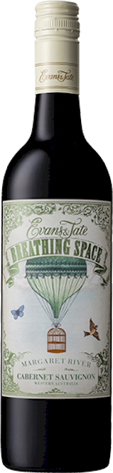 Breathing Space Cabernet Sauvignon
