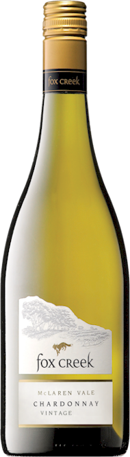Fox Creek Chardonnay
