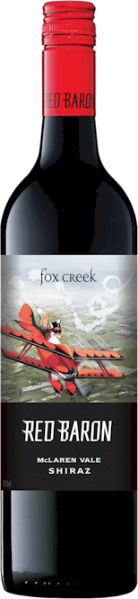 Fox Creek Red Baron Shiraz