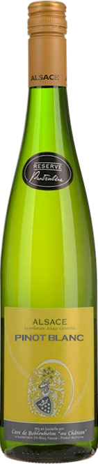 Beblenheim Reserve Particuliere Pinot Blanc