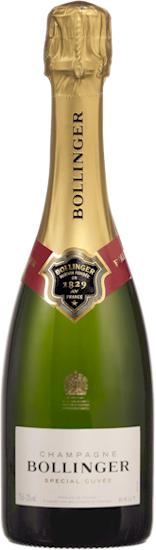 Bollinger Special Cuvee 375ml