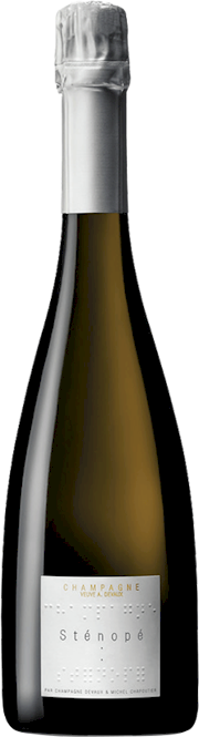 Devaux Chapoutier Champagne Stenope