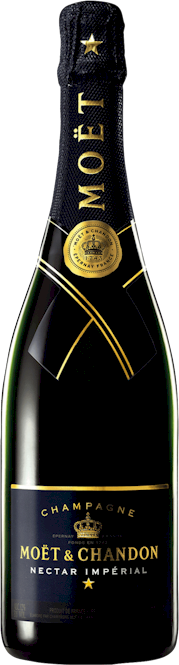 Moet Chandon Nectar Champagne