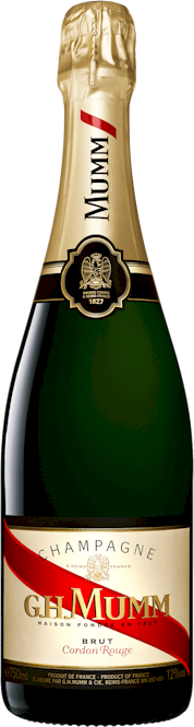 Mumm Cordon Rouge Champagne NV - Buy