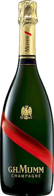 Mumm Champagne Grand Cordon