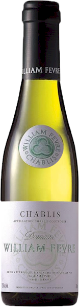 William Fevre Domaine Chablis 375ml