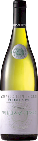 William Fevre Fourchaume 1er Cru