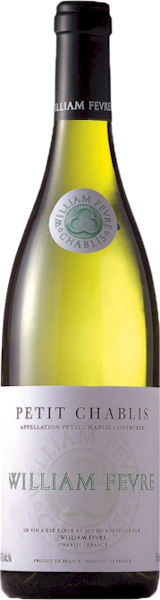 William Fevre Petit Chablis 2015