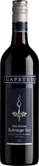 Gapsted Valley Selection Bushranger Red 2012