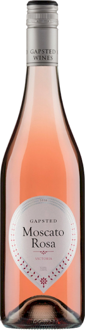 Gapsted Fruity Moscato Rosa