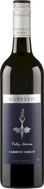 Gapsted Valley Selection Cabernet Merlot