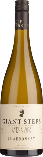 Giant Steps Applejack Vineyard Chardonnay
