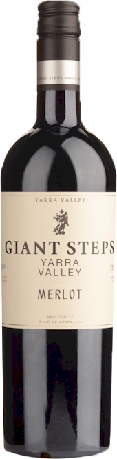 Giant Steps Yarra Valley Merlot