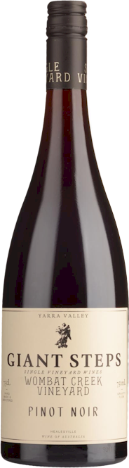 Giant Steps Wombat Creek Pinot Noir