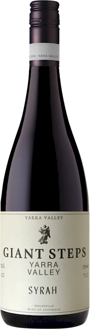 Giant Steps Yarra Valley Syrah