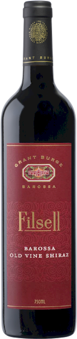 Grant Burge Filsell Vineyard Shiraz