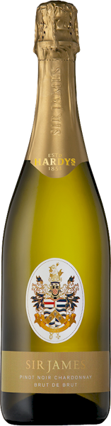 Hardys Sir James Brut De Brut
