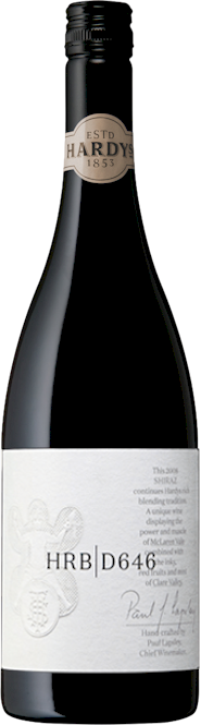 Hardys HRB Shiraz 2015 - Buy