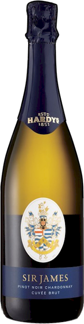 Hardys Sir James Cuvee Brut - Buy