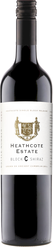 Heathcote Estate Block C Shiraz