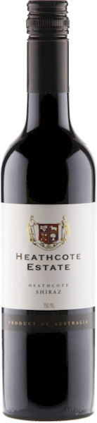 Heathcote Estate Shiraz 375ml