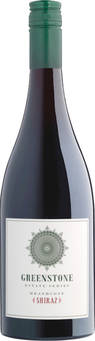 Greenstone Heathcote Shiraz