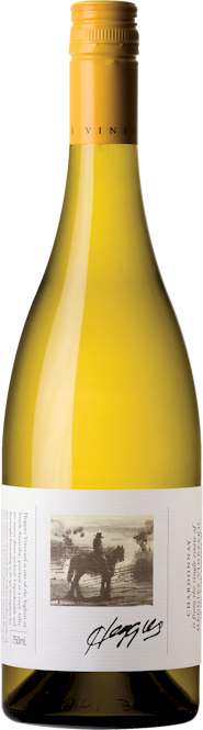 Heggies Vineyard Chardonnay 2015