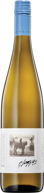 Heggies Vineyard Riesling 2016