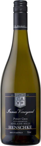 Henschke Little Hampton Pinot Gris 2014