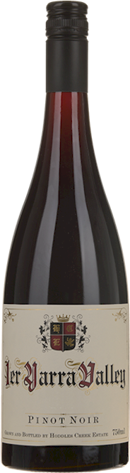 Hoddles Creek 1er Yarra Valley Pinot Noir