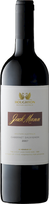 Houghton Jack Mann 2007 - Buy