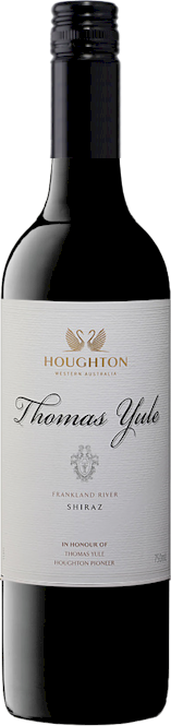 Houghton Thomas Yule Shiraz