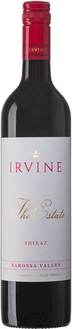 Irvine Barossa Estate Shiraz