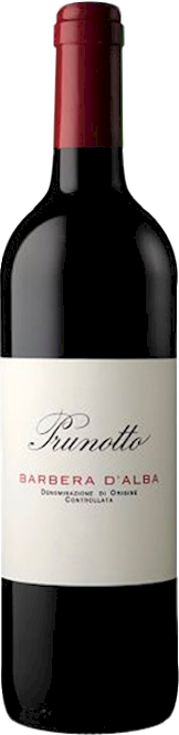 Prunotto Barbera DAlba DOC