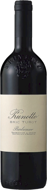 Prunotto Bric Turot Barbaresco DOCG 2005