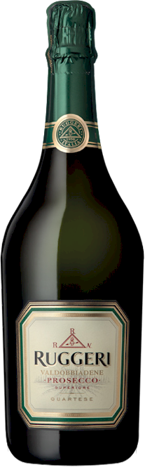 Ruggeri Prosecco Superiore Quartese DOCG
