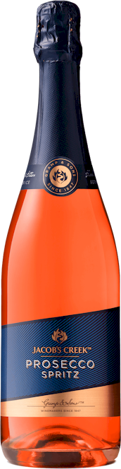 Jacobs Creek Prosecco Spritz Orange