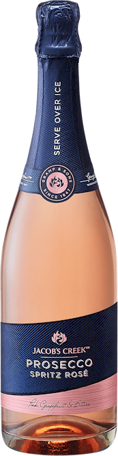 Jacobs Creek Prosecco Spritz Rose