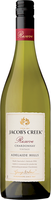 Jacobs Creek Reserve Chardonnay