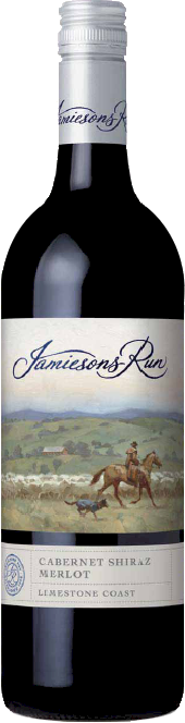 Jamiesons Run Cabernet Shiraz Merlot