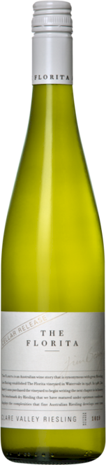 Jim Barry Florita Riesling Cellar Release
