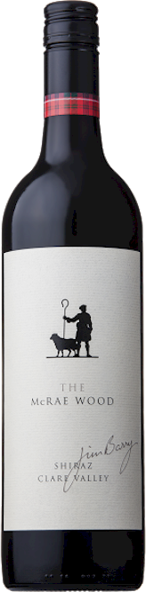 Jim Barry McCrae Wood Shiraz 2014