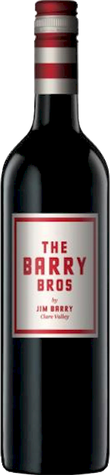 Jim Barry Bros Shiraz Cabernet 2014