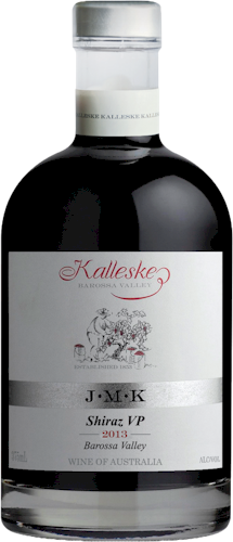 Kalleske Vintage Shiraz Port JMK 375ml