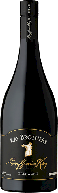 Kay Brothers Griffons Key Reserve Grenache