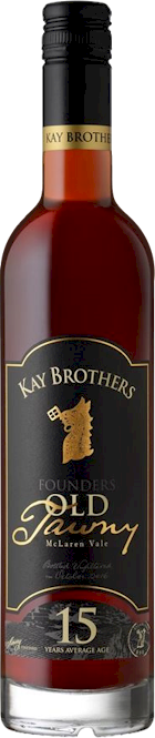 Kay Brothers Founders Block Old Tawny 500ml