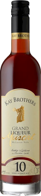 Kay Brothers Grand Liqueur Muscat 500ml