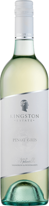 Kingston Estate Pinot Gris