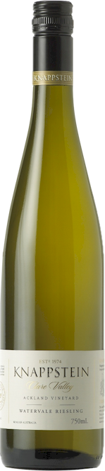 Knappstein Watervale Ackland Riesling